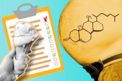 Как снизить холестерин?