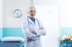 сложная диагностика требует опытного врача, а сложные диагностические процедуры современного оборудования в клинике