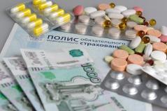 полис ОМС дает право на бесплатные медицинские услуги и лекарства