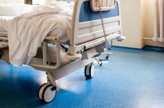 палата в больнице для госпитализации
