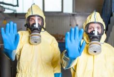 Влияние радиации на организм