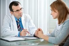 Сексуальные отношения пациентов и врачей