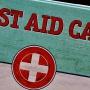 Первая помощь при кровотечениях и ранениях