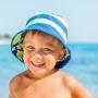 Как защитить ребенка от жары?