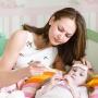 Высокая температура у ребенка: что делать?