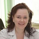Зорина Екатерина Юрьевна, химиотерапевт в Санкт-Петербурге - отзывы и запись на приём