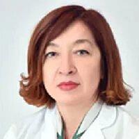 Кубанова Марьям Муссаевна, эндокринолог, диетолог, врач УЗД, Взрослый - отзывы