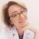 Савченкова Виктория Александровна, детский гастроэнтеролог в Москве - отзывы и запись на приём