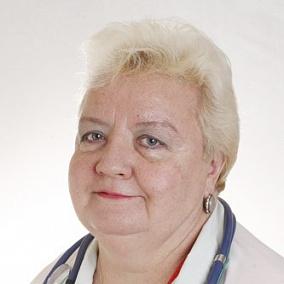 Барышникова Ольга Сергеевна, онколог, маммолог-онколог, Взрослый - отзывы