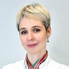 Иванова Ирина Владимировна, ЛОР (оториноларинголог) в Москве - отзывы и запись на приём