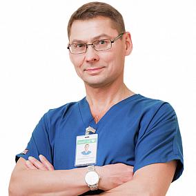 Кисляков Сергей Владимирович, эндоскопист, Взрослый - отзывы