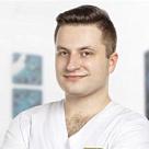 Лутченко Артем Владимирович, врач ЛФК в Санкт-Петербурге - отзывы и запись на приём