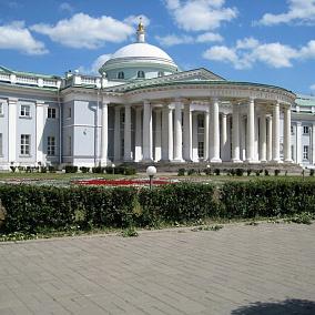 НИИ скорой помощи имени Н.В. Склифосовского