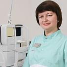 Воронина Ольга Николаевна, детский офтальмолог (окулист) в Воронеже - отзывы и запись на приём