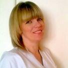Кореняк Елена Михайловна, стоматолог (зубной врач) в Санкт-Петербурге - отзывы и запись на приём