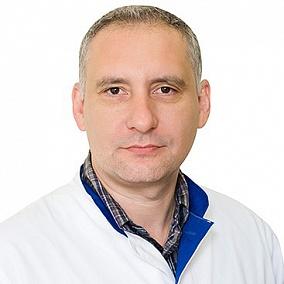 Карданов Андрей Асланович, травматолог, ортопед, хирург-ортопед, травматолог-ортопед, хирург-травматолог, Взрослый - отзывы