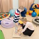 Детский реабилитационно-восстановительный центр им. Г.А.Альбрехта