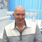 Антропянский Игорь Витальевич, стоматолог-ортопед в Санкт-Петербурге - отзывы и запись на приём