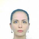 Черкасова Ирина Алексеевна, врач функциональной диагностики в Санкт-Петербурге - отзывы и запись на приём