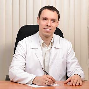 Бейнусов Дмитрий Сергеевич, дерматолог-онколог, Взрослый - отзывы