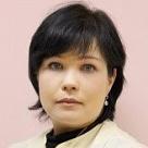 Гонжал Ольга Александровна, детский психиатр в Москве - отзывы и запись на приём