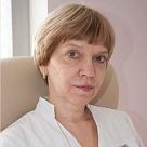 Никитина Ольга Алековна, детский невролог (невропатолог) в Москве - отзывы и запись на приём