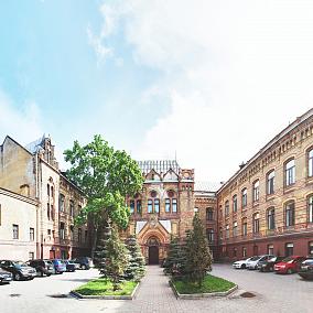 Клиника им. Н.И. Пирогова