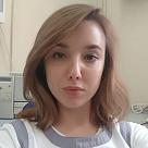 Пироженко Оксана Александровна, врач МРТ-диагностики в Москве - отзывы и запись на приём