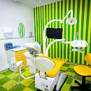 Клуб Счастливых Улыбок, стоматология
