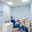 Социальная стоматология на Максимова