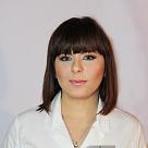 Матвеева Евгения Олеговна, диетолог в Санкт-Петербурге - отзывы и запись на приём