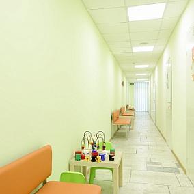 """Клиника """"Семейный доктор"""""""