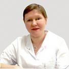 Толстова Лариса Юрьевна, детский гинеколог-эндокринолог в Москве - отзывы и запись на приём