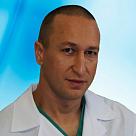 Волков Евгений Иванович, онколог в Екатеринбурге - отзывы и запись на приём
