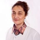 Михалевич (Рябокучма) Татьяна Анатольевна, кардиоревматолог в Санкт-Петербурге - отзывы и запись на приём