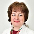 Марцишевская Евгения Анатольевна, детский гепатолог в Москве - отзывы и запись на приём