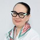 Калинина Наталья Анатольевна, репродуктолог (гинеколог-репродуктолог) в Москве - отзывы и запись на приём