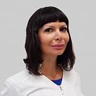 Слива Екатерина Ивановна, дерматолог-онколог (онкодерматолог) в Санкт-Петербурге - отзывы и запись на приём