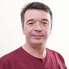 Рахимов Рашид Тулкунович, детский ЛОР (оториноларинголог) в Москве - отзывы и запись на приём