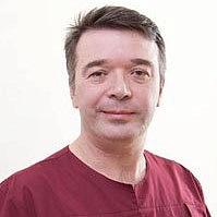 Рахимов Рашид Тулкунович, ЛОР, ЛОР-хирург, взрослый, детский - отзывы