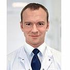 Беркис Владимир Сергеевич, лимфолог в Санкт-Петербурге - отзывы и запись на приём