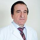 Серебрянский Юрий Евстафьевич, кардиоревматолог в Москве - отзывы и запись на приём
