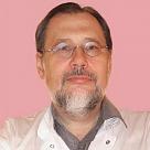 Сухарев Игорь Петрович, психотерапевт в Москве - отзывы и запись на приём