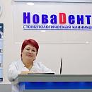 НоваДент, сеть стоматологий