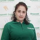Гулоян Ирина Феликсовна, стоматолог (терапевт) в Москве - отзывы и запись на приём