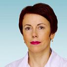 Бастова Галина Ивановна, педиатр в Москве - отзывы и запись на приём