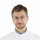 Росуховский Дмитрий Александрович, флеболог-хирург в Санкт-Петербурге - отзывы и запись на приём