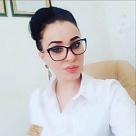 Амагова Тамила Магомедовна, вертебролог в Санкт-Петербурге - отзывы и запись на приём