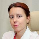 Стрелкова Ольга Валерьевна, лазеротерапевт в Санкт-Петербурге - отзывы и запись на приём
