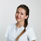 Федянина Татьяна Евгеньевна, стоматолог (терапевт) в Санкт-Петербурге - отзывы и запись на приём